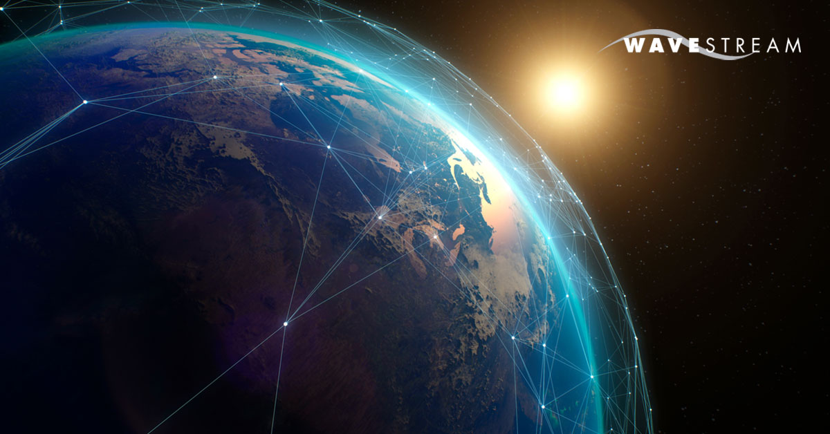 Wavestream Received $2 Million in Orders for Support of Low Earth Orbit Constellation