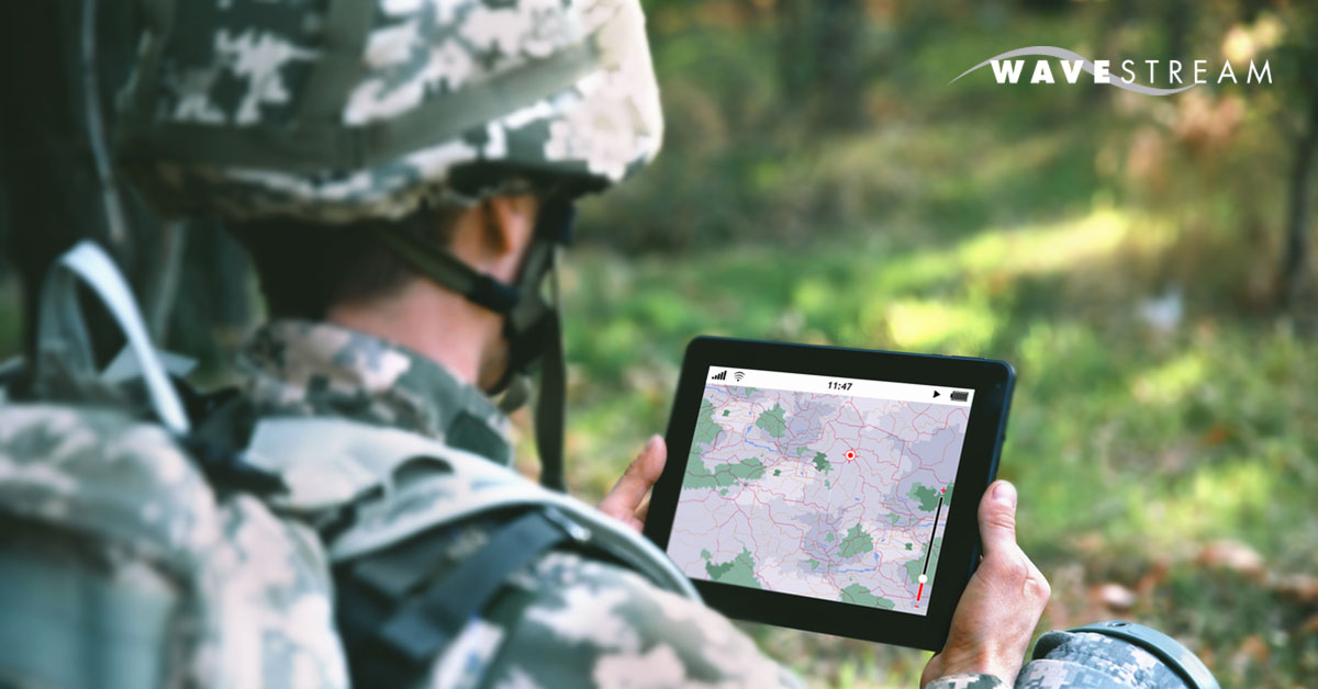 Tier-1 US Terminal Provider Awards Wavestream over $5M  for Solid State Amplifiers Powering Militaries Worldwide