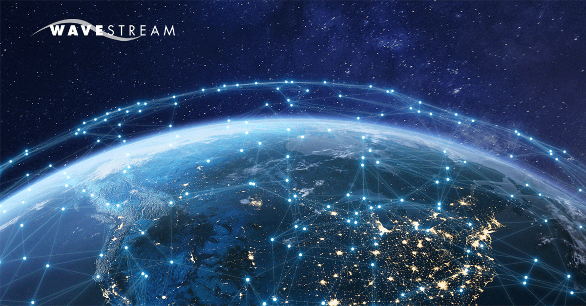 Wavestream Received $17 Million in Orders  for Support of Low Earth Orbit Constellation